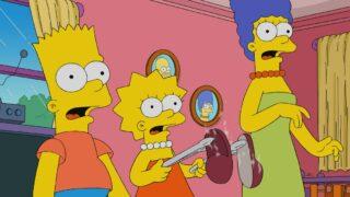 Les Simpson - Saison 33 Épisode 2
